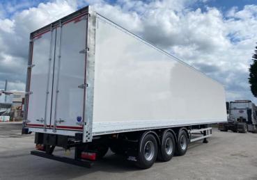 SDC BRAND NEW 2020 4.2m Box Vans